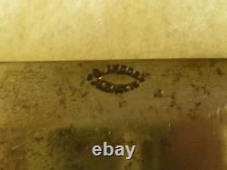 Arcos Albacete Vintage Spainish Navaja Folding Knife-20.5 Inches
