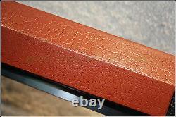 High Quality Chinese Sword Han Jian Folded Steel Sharp Blade #4459