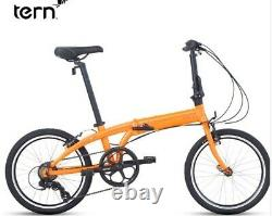 Link A 20 aluminum alloy folding bike road Bicycle shimano 7 speed