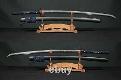 MM642 Clay Tempered Super Folding Steel Hardness Close 60 Modern Sashikomi 3A