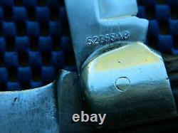 Case XX Couverts Co Stag 5265 Couteau De Chasse Pliant 5 1/4