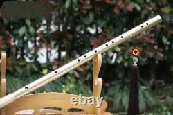 Main Chinoise Sharp Fold Steel Blade Kung Fu Sword Jian Brass Handle Scabbard